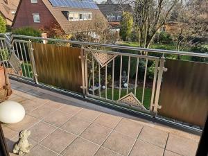 Balkongeländer von Stefan Eibel aus Herten Balkon Geländer