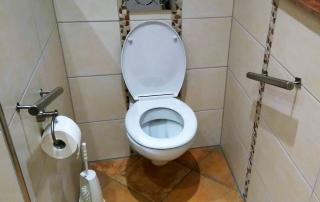 Edelstahl WC Handläufe von Stefan Eibel aus Herten